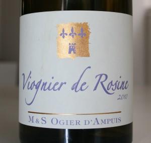 Viognier de Rosine